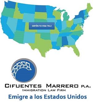 Diplomados mexicanos, de ciertas profesiones, pueden obtener un avisa TN2 para trabajar y vivir temporalmente en Estados Unidos.