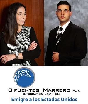 Los abogados de la firma Cifuentes-Marrero, especializada en las leyes migratorias de Estados Unidos, explican la vía legal para obtener la visa TN-2 para diplomados mexicanos.