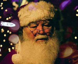 Santa Claus recibe diferentes nombres en América Latina.