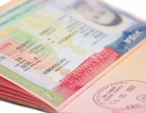 Proceso paso a paso para solicitar la visa de turismo de Estados Unidos.