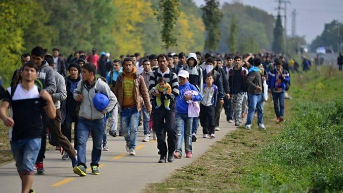 Asilados, refugiados y migrantes, ¿cuál es la diferencia?