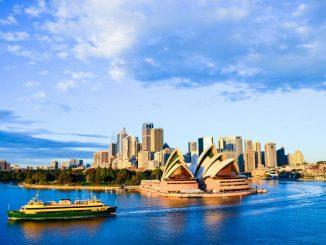 Emigrar, trabajar y estudiar en Australia