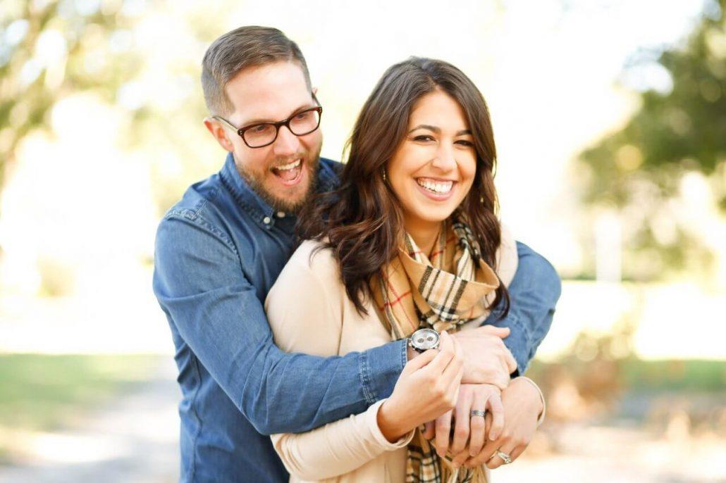 Apadrinamiento de parejas en Canadá