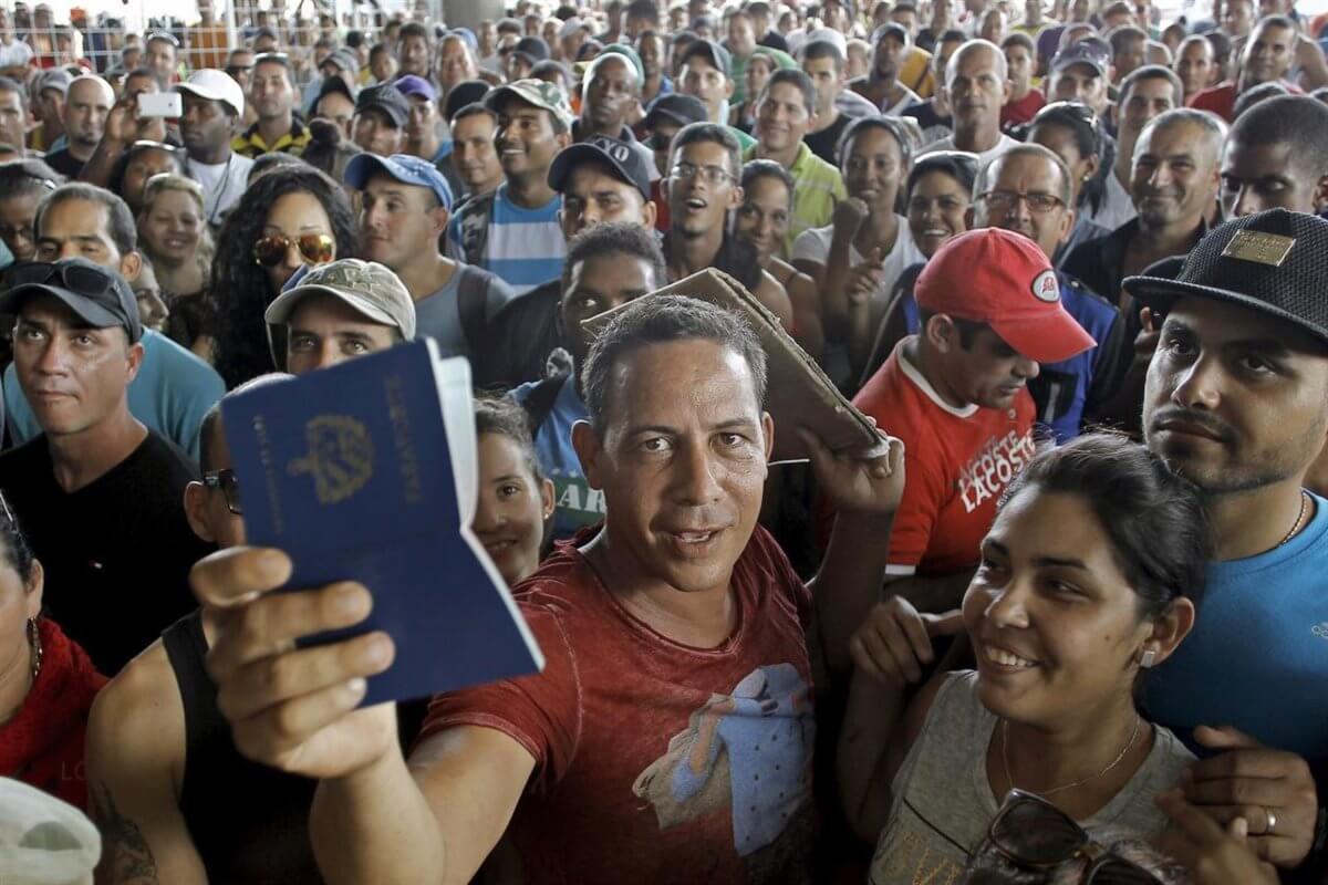 Refugiados y asilados en Panamá